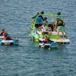 Extra wakeboard camp 2013--2